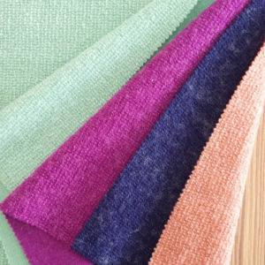 (No. 1119) Wool Weaving Fabric Wool Spinning