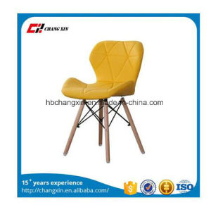 Leisure Chairs with Wooden Leg pictures & photos