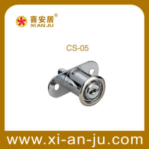 High Quality Zinc Alloy Cam Lock, Cabinet Lock (CS-05)