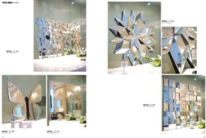 Bathroom Decorative Mirror Dressing Art Mirror pictures & photos