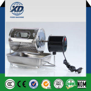 Small Type 600g Coffee Bean Roasting Coffee Baking Roaster Machine pictures & photos