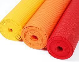 PVC Gym Flooring, PVC Yoga Mat Flooring, PVC Flooring pictures & photos