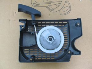 Starter Assy for 5200 Chainsaw pictures & photos