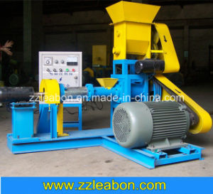 High Capacity Poultry Feed Pellet Machine pictures & photos