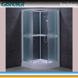 Cheap Glass Block Shower Enclosure (GT0609B) pictures & photos