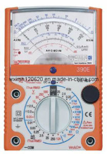 Advanced Analog Multimeter 390E