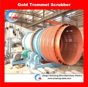 Sand and Clay Washer for Mineral Mining pictures & photos