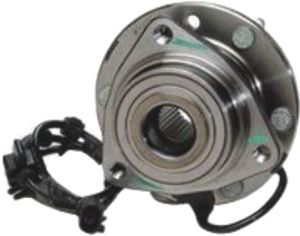 TS16949 Certificated Hub Unit for Buick 12413037 pictures & photos