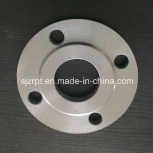 Forged Carbon Steel Flange with Four Holes pictures & photos