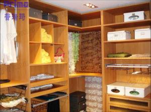 Pr-W4001 Walk in Closet Cabinet Furniture pictures & photos