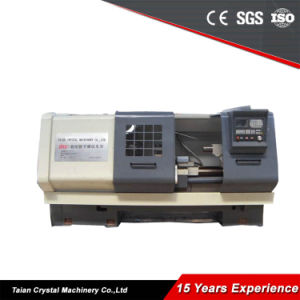 Automatic Cost Effective CNC Pipe Threading Machine (QK1327) pictures & photos