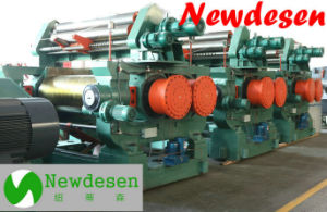 rubber mill pictures & photos