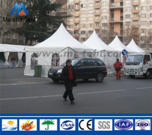 Portable Aluminum Pagoda Outdoor for Family Party pictures & photos