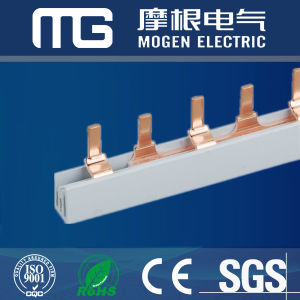Pin Type CE RoHS Copper Busbar Connector pictures & photos
