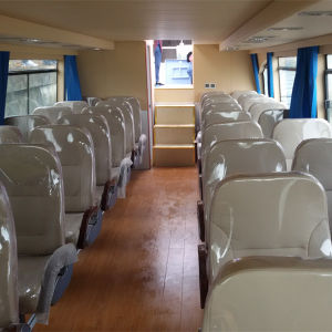 50persons FRP Ferry Crew Boat for Sale pictures & photos