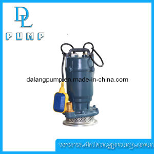Submersible Pump with Float Switch, Water Pump, Domestic Pumps pictures & photos