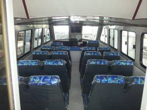 18seats Passenger River and Ferry Boat pictures & photos