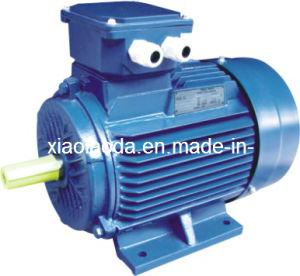 China y2 sereis three phase induction motor 6poles for Protection of 3 phase induction motor