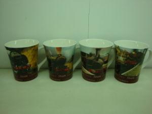 New Bone China Mug pictures & photos