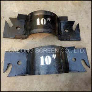 OEM Well Drilling Pipe Clamp Pipe Fittings pictures & photos