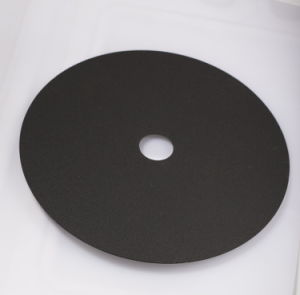 Metallographic Cutting Disc pictures & photos
