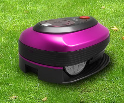 2015 Newest Robot Mower (Denna L1000) , Humanized Design and Multi Function