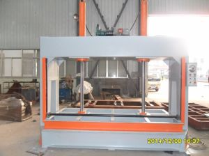 Hydraulic Cold Press 50t pictures & photos