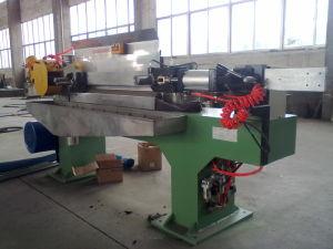Horizontal Grinding Machine for Poly-V-Belt DMX-3000