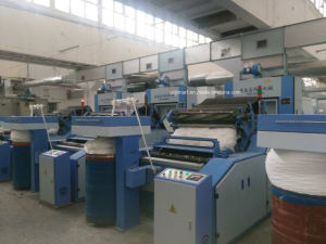 Cotton Carding Machine for Spinning Production Line pictures & photos