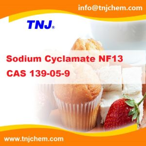 Good Quality Sodium Cyclamate NF13 Cp95 CAS 139-05-9 From China Factory Suppliers pictures & photos