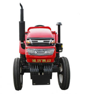 Weitai 40HP 2WD Farm Tractor with High Quality pictures & photos