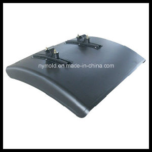 Auman Wheel Fender-Plastic Auto Parts