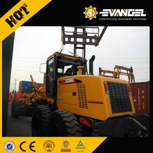 Changlin Motor Grader with Ripper Py190h pictures & photos