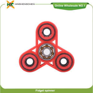 Best Price Hot Sale Anti-Stress Fashion Toy Spinner Bearing Spinner Hand Spinner Toys pictures & photos