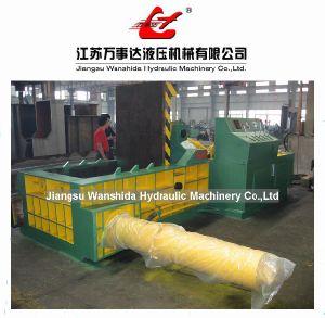 Hydraulic Metal Compactor (Y83-200B) pictures & photos