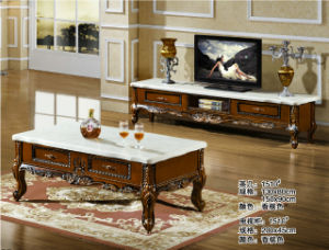 America Coffee Table, America TV Stand, America TV Set Furniture (1510) pictures & photos