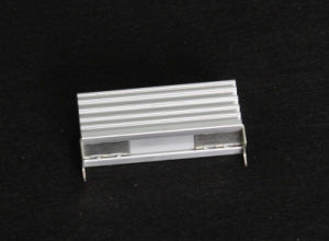 Al Heat Sink Extrusions pictures & photos