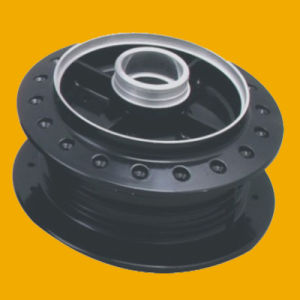 Motorcycle Rear Hub, Rear Wheel Hub for Cn5 pictures & photos