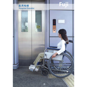 Hospital Elevator/Lift/Bed Lift pictures & photos