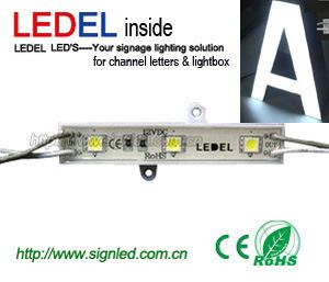 LED Signage Lighting (LL-F12T7815X3A)