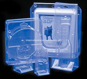 Clamshell Blister Packing Cards (KSM-61)