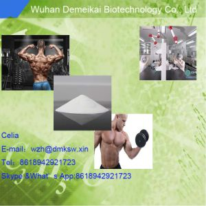 Sarms Raw Powder Gw 501516/Cardarine Powder Uses and Dosage on Fat Loss pictures & photos