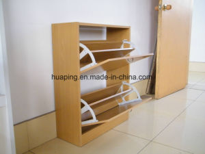 Shoe Case/New Design Shoe Case/Shoe Cabinet pictures & photos