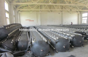 Produce Good Quality Rubber Core Mold for Tunnel Construction