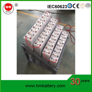 Ni-CD Battery/48V 80ah Nickel Cadmium Battery pictures & photos