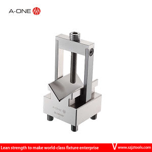 CNC Rapid Clamp Holder for Wedm Lathe pictures & photos