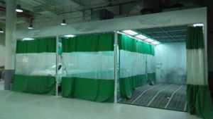 Wld-PS- B3 Polishing Room for Car / SUV pictures & photos