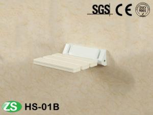 Fashion Safety Anti-Slip Bathroom Chair Elderly Shower Seat pictures & photos