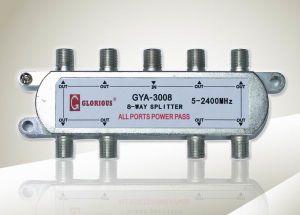 Splitter 8-Way (GYA-3008)