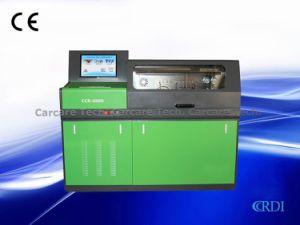 Intelligent Automatic Diagnostic Common Rail Injection Pump Test Bench pictures & photos